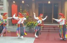 Nghệ thuật truyền thống: Múa cổ Hà Nội trong dòng chảy hiện đại