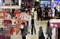 Đại dịch COVID-19 làm thay đổi thị trường việc làm của Hàn Quốc