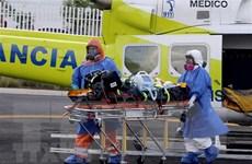 Dịch COVID-19: Thủ đô của Mexico hạ mức cảnh báo về đại dịch