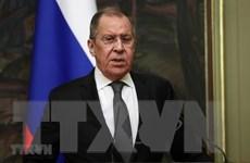 Nga đề xuất với Mỹ đưa vũ khí siêu âm vào New START