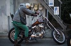 Nhật Bản xuất bản sách hướng dẫn người Việt thi lấy bằng lái xe máy