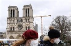 """COVID-19 """"tình cờ"""" giúp giải quyết cuộc khủng hoảng nhà ở tại Pháp"""