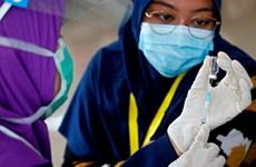 Philippines đưa ra đề xuất mới để đổi lấy vắcxin của Anh và Đức