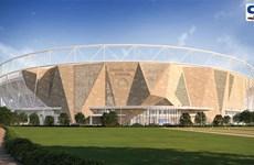 Sân vận động cricket lớn nhất thế giới được mang tên Thủ tướng Ấn Độ