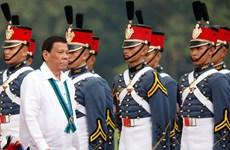 Philippines điều tra thông tin tiêm vắcxin bất hợp pháp