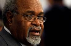 Thủ tướng đầu tiên của quốc đảo Papua New Guinea từ trần