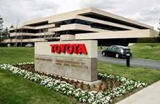 Toyota phát hành 500 tỷ yên trái phiếu nhằm thúc đẩy công nghệ xanh