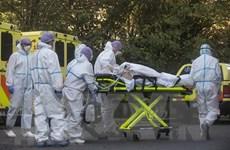 Cảnh báo tình trạng bạo lực nhằm vào nhân viên y tế chống COVID-19