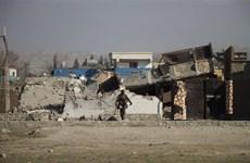 IS thừa nhận thực hiện vụ tấn công nhân viên truyền hình