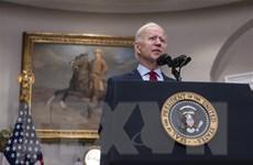 Tầm nhìn của Tổng thống Biden về cách thức nước Mỹ can dự với thế giới