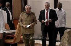 Cuba bầu chọn đại biểu dự Đại hội Đảng lần thứ VIII