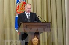 Nga sẽ sớm công bố biện pháp trừng phạt nhằm đáp trả Mỹ