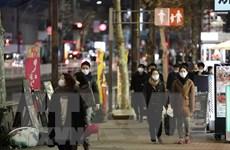 Dịch COVID-19: Nhật Bản gia hạn tình trạng khẩn cấp ở thủ đô Tokyo