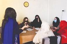 Phụ nữ Pakistan đóng góp hiệu quả trong chống đại dịch COVID-19