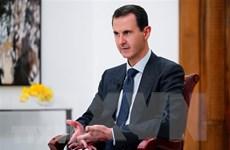 Tổng thống Syria và Phu nhân dương tính với virus SARS-CoV-2