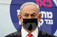 Thủ tướng Israel hủy chuyến thăm Các tiểu vương quốc Arab thống nhất