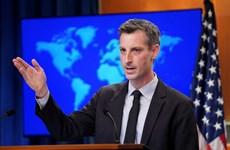 Mỹ khẳng định lập trường trong việc đàm phán hạt nhân với Iran