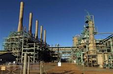 Giá dầu thế giới tuần qua giảm do dịu bớt lo ngại về nguồn cung