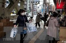 Hàn Quốc trở lại top 10 nền kinh tế có quy mô lớn nhất thế giới