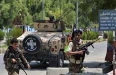 Afghanistan: Lực lượng an ninh tiêu diệt một chỉ huy IS