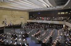 Bế tắc trong việc thành lập chính phủ liên minh ở Israel