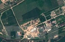 Quân đội Hàn Quốc theo dõi sát các cơ sở tên lửa của Triều Tiên
