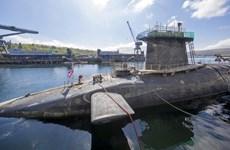 Nga phản đối kế hoạch tăng cường vũ khí hạt nhân của Anh