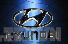 Hyundai có thể sản xuất 150.000 xe ôtô mỗi năm tại Indonesia