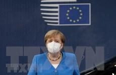 Dịch COVID-19: Chính phủ Đức dự định kéo dài hạn chế đến tháng Tư