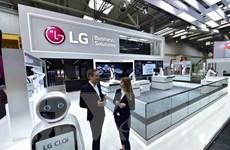 LG Display nỗ lực gia tăng lợi nhuận trong năm 2021