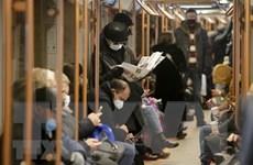 Cơ quan quản lý tàu điện ngầm Pháp bị kiện do làm ô nhiễm môi trường