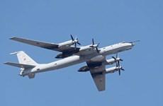 Cường kích chiến lược TU-22M3 gặp sự cố, 3 quân nhân Nga thiệt mạng