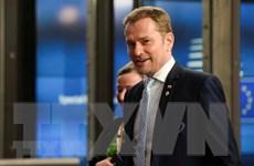 Bộ trưởng thứ 6 trong Chính phủ Slovakia từ chức