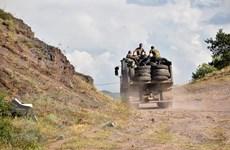 Ngày 24/3, Armenia chính thức dỡ bỏ lệnh thiết quân luật