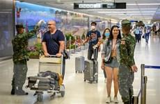 """Thái Lan xác nhận đàm phán về """"bong bóng du lịch"""" với các nước khác"""