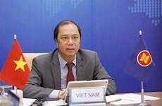 ASEAN và New Zealand tăng cường hợp tác theo kế hoạch hành động mới