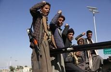 Saudi Arabia chặn đứng nhiều vụ tấn công của lực lượng Houthi