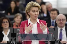 EU tăng ngân sách dành cho chương trình Erasmus+ lên 33,4 tỷ USD