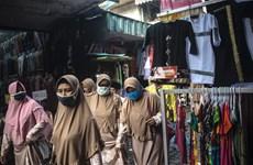 Dịch COVID-19: Indonesia cấm người dân về quê trong dịp lễ Eid al-Fitr