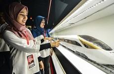 Malaysia bồi thường cho Singapore vì dừng dự án đường sắt