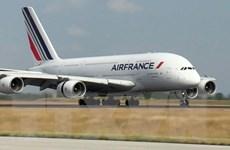 Pháp, EU gần đạt được thỏa thuận về gói cứu trợ Air France