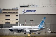 FAA phê duyệt thiết kế của mẫu máy bay Boeing 737-8200