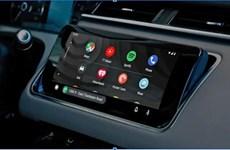 Google sẽ cho nhiều ứng dụng Android Auto lên Google Play