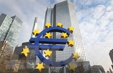 Hoạt động kinh tế tại Eurozone tháng Ba tăng trưởng trở lại