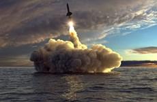 Hệ thống phòng không Syria đánh chặn nhiều tên lửa của Israel