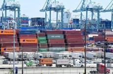 Kinh tế toàn cầu phục hồi có thể đẩy chi phí vận chuyển tăng cao