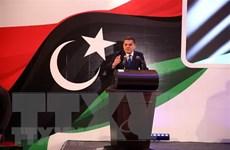 UAE cam kết ủng hộ chính phủ đoàn kết mới thành lập của Libya
