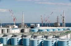 Nhật Bản sắp xả nước từ nhà máy điện hạt nhân Fukushima ra biển