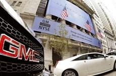 Giá ôtô của General Motors tăng do tình trạng thiếu chip