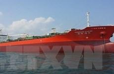 Tàu chở dầu Hàn Quốc được Iran trả tự do sau 3 tháng bắt giữ